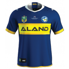 2018 Parramatta Eels ADULTS Foundation Jersey
