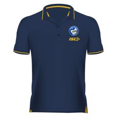 2018 Parramatta Eels ADULTS Cotton Polo