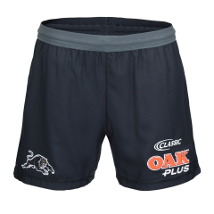 2019 Penrith Panthers training Shorts