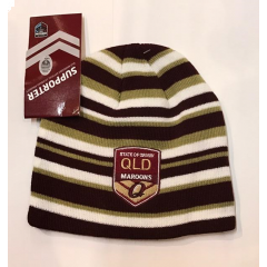 Queensland State of Origin BEANIE