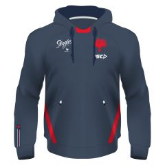 2019 Sydney Roosters ADULTS Squad Hoody
