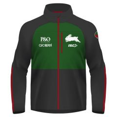 2019 South Sydney Rabbitohs ADULTS Wet Weather Jacket