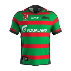 2019 South Sydney Rabbitohs ADULTS Home Jersey