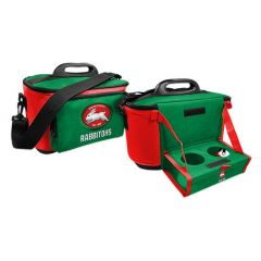 South Sydney Rabbitohs Cooler Bag with Tray
