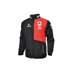 2019 St George Dragons WOMENS Wet Weather Jacket