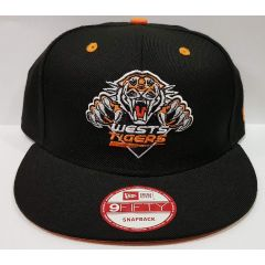 Wests Tigers 9FIFTY New Era Snapback