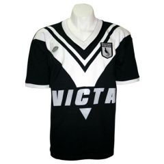 Western Suburb Magpies 1978 Retro Jersey