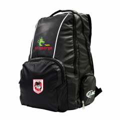 2021 St George Dragons Backpack