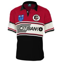 1994 North Sydney Bears ADULTS Retro Jersey