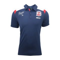 2019 Sydney Roosters KIDS Polo