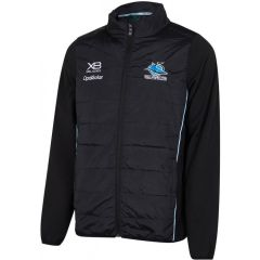 2019 Cronulla Sharks ADULTS Coaches Jacket
