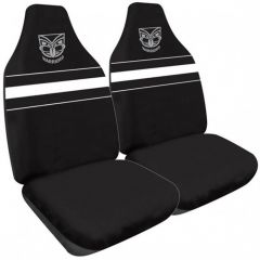 New Zealand Warriors Car Seat Covers