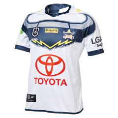 2019 North QLD Cowboys ADULTS Away Jersey