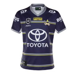 2021 North QLD Cowboys ADULTS Home Jersey