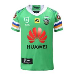 2020 Canberra Raiders KIDS Home Jersey