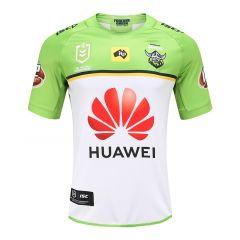2020 Canberra Raiders ADULTS Away Jersey