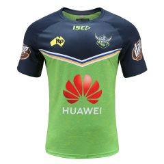 2020 Canberra Raiders ADULTS Envy Training Tee