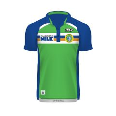 2021 Canberra Raiders ADULTS Heritage Polo