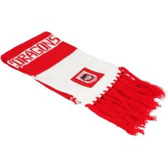 St George Dragons Supporters Scarf