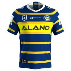 2020 Parramatta Eels ADULTS Alternate Jersey