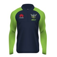 2019 Canberra Raiders ADULTS Elite Training Top