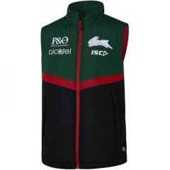 2019 South Sydney Rabbitohs ADULTS Padded Vest