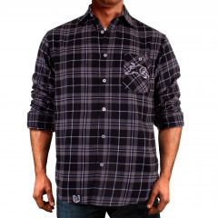 Penrith Panthers ADULTS Flannel Shirt