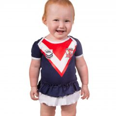 Sydney Roosters Girls Footysuit
