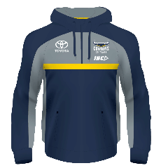 2020 North QLD Cowboys ADULTS Squad Hoody