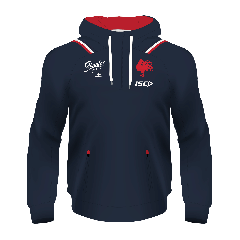 2020 Sydney Roosters ADULTS Squad Hoody