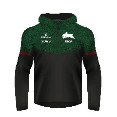2020 South Sydney Rabbitohs ADULTS Tech Pro Hoody