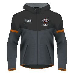 2020 Wests Tigers ADULTS Tech Pro Hoody