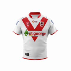 2020 St George Dragons KIDS Home Jersey