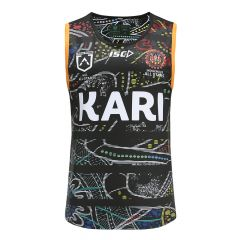 2020 Indigenous All Stars ADULTS Training Singlet
