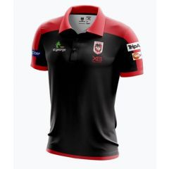 2020 St George Dragons ADULTS Players Polo