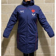 2021 Sydney Roosters ADULTS Sideline Coat