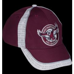 Manly Sea Eagles Classic Cap