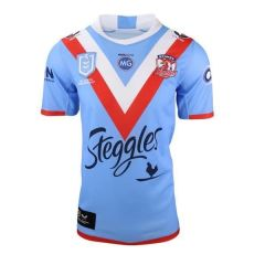 *PRE ORDER* 2021 Sydney Roosters ADULTS ANZAC Jersey