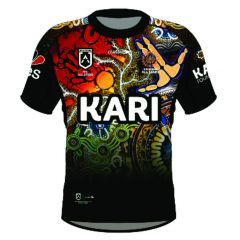2021 Indigenous All Stars KIDS Jersey