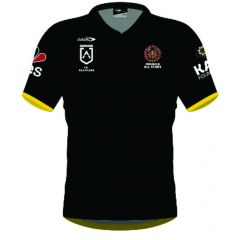 2021 Indigenous All Stars ADULTS Polo