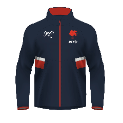 2020 Sydney Roosters ADULTS Wet Weather Jacket