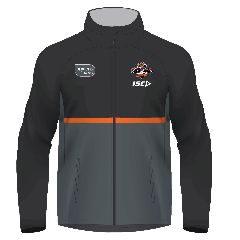2020 Wests Tigers ADULTS Wet Weather Jacket