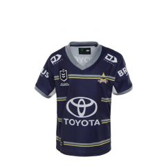 2021 North QLD Cowboys KIDS Home Jersey