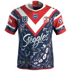 2020 Sydney Roosters KIDS Indigenous Jersey