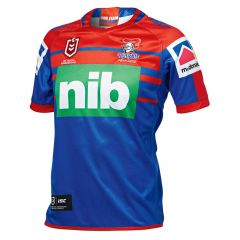 2019 Newcastle Knights ADULTS Home Jersey