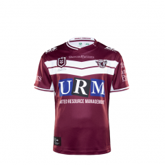 2020 Manly Sea Eagles KIDS Home Jersey