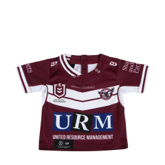 2020 Manly Sea Eagles TODDLER Jersey