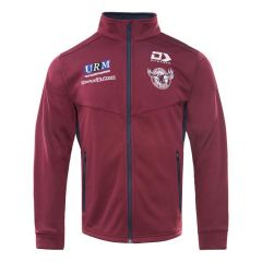 2021 Manly Sea Eagles ADULTS Anthem Jacket