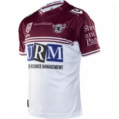 2020 Manly Sea Eagles ADULTS Away Jersey