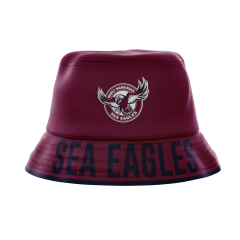 Manly Bucket Hat